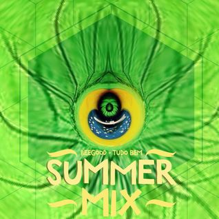 beegood - Tudo Bem (brazil techno summer mix)