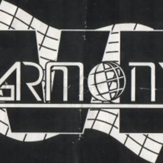 Harmony 9 Live @ Kellys