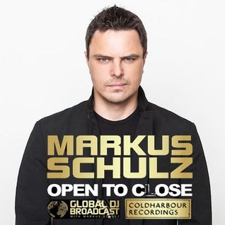 Markus Schulz - Open to Close Solo Set Live from Stereo, Montreal 2016 Part 2 - 24-OCT-2016