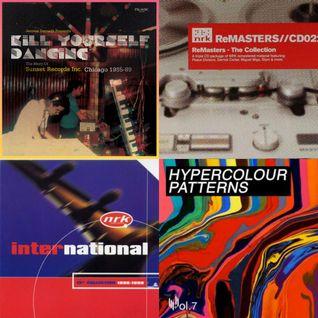 Maximum Insight # 1532: Sunset Records & NRK Sound Division