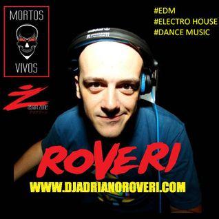Dj Adriano Roveri - Set MortosVivos - Dezembro 2014