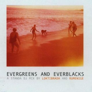 Loktibrada And  Rumenige   – Evergreens & Everblacks