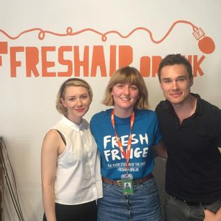 INTERVIEW: Valorie Curry and Sam Underwood, One Day When We Were Young