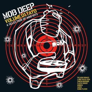Tayo - Mob Deep Vol 1