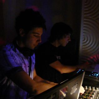 Oscillator Gear @ Copola (21-03-09,Madrid)