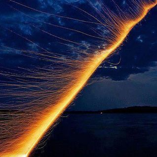 That Cosmic Echo - Episode 7, Part 2 (NOV 19 2012) - Mondays 4pm EST @ www.wbrs.org / 100.1fm