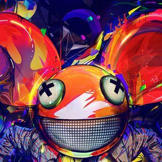 Deadmau5 - Aural Synapse (Byron Fortune Mix)