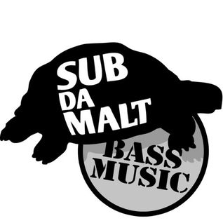 SUBDAMALT Podcast #01 - Dubstep Session - mixed by M. Burns