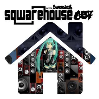 Sqwarehouse 057 with Bassick