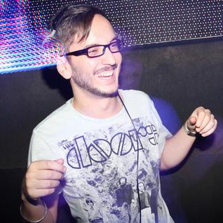 DJ Nox - Live @ Fuse Xmas [Urban Beach] 20.12.12