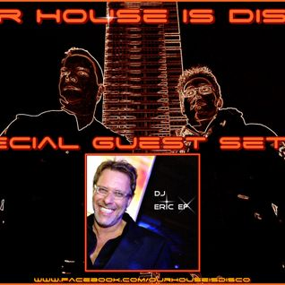Our House is Disco #245 from 2016-09-02
