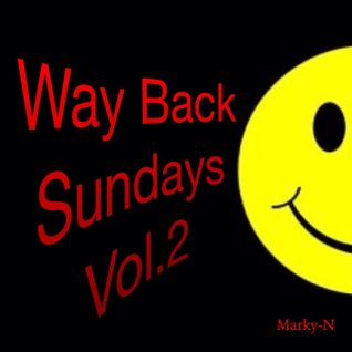 Way Back Sundays Vol.2