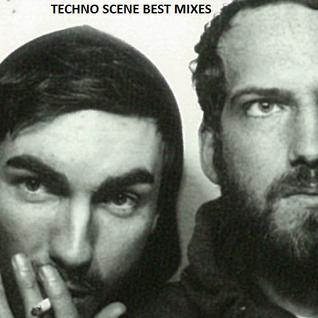 Techno Scene Best Mixes: Sigha b2b Shifted @ Dommune (18.08.2014)