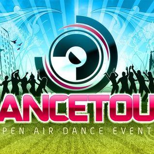 Azzeration - Dancetour Mixtape 2012