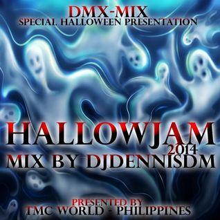 HallowJam 2014 - A Special Halloween Mix by DJDennisDM
