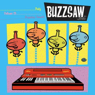 Buzzsaw Joint Vol 25 (Fritz)