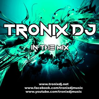 Tronix DJ - Power Dance #02