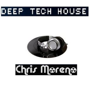 Chris Moreno MY DEFENITION OF HOUSE MUSIC V714