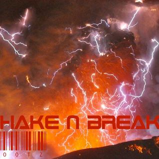 "9:7:2014 ""Shake n Break"" with BootZ live on nsbradio.co.uk."