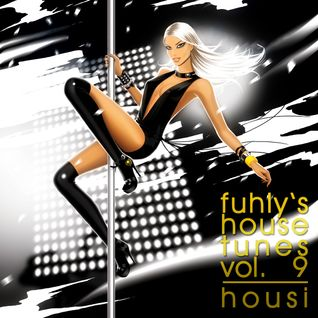 Fuhly's House Tunes Vol. 9 - CD1 - Housi