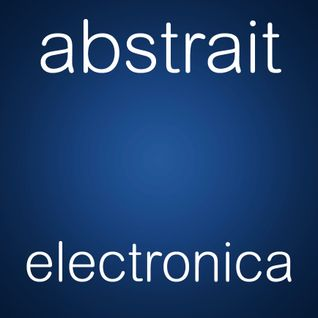 abstrait electronica