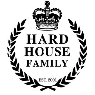 Hard House Family 001