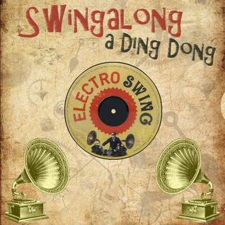 Electro Gypsy Swing
