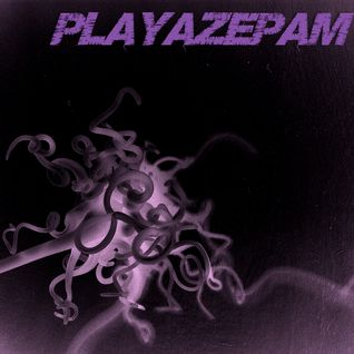 Playazepam - white storm 2012