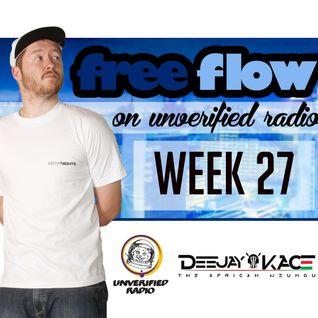 Free Flow - Week 27