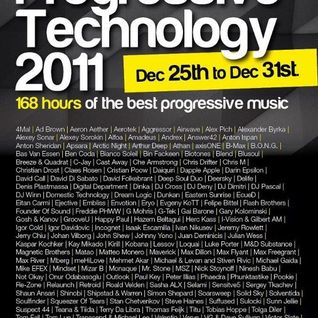 Answer42 - Progressive Technology 2011 on Pure.fm
