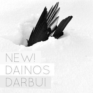 NEW! DAINOS DARBUI: TOMAS M