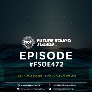 Aly and Fila - Future Sound Of Egypt 472 (28.11.2016)