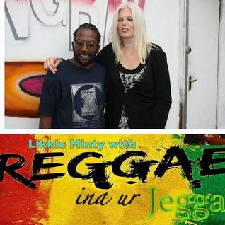 Reggae inna yuh Jeggae 5-9-16