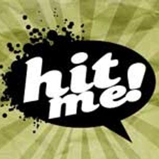 Hit Me! radioshow - Dj guest Prosper