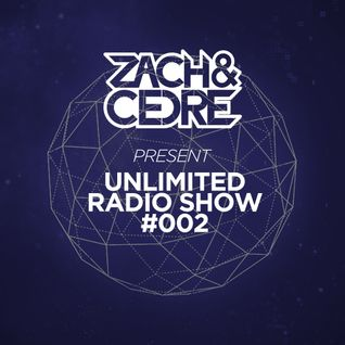 Unlimited Radio Show #002