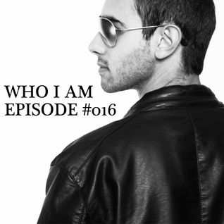 Luigi Lusini - Who I Am #16