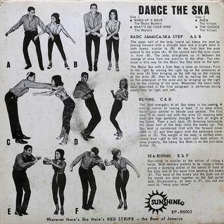 Dance The Ska