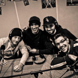 La Doxa x Good Morning Toulouse - Podcast #4 (04.12.12)
