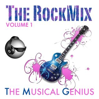 The RockMix, vol 1