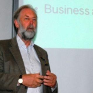 Sussex Development Lecture, 5 May 2011, Brian Pratt, Executive Director, INTRAC