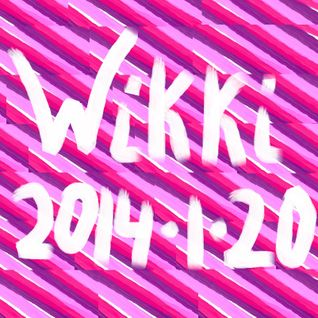 Wikki-Mix 2014/1/20