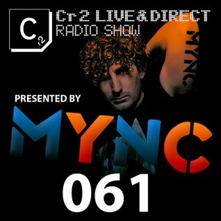 MYNC presents Cr2 Live & Direct Radio Show 061 [18/05/12]