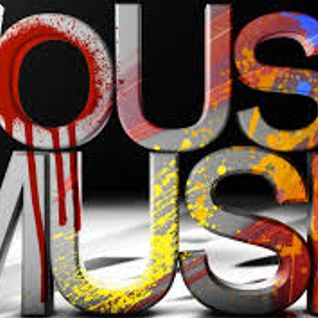 Soulful House Saturday Session on Stomp Radio 28-2-15