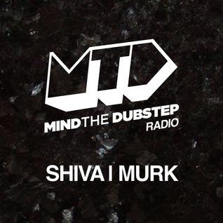 Mind The Dubstep - BassPort.FM - #048 - DJ SAIMAN guest-mix - 04-05-2016