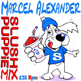 Marcel Alexander - Slush Puppie Mix