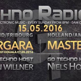 Master @ Go Techno Radio 05-15-2016