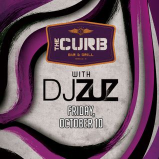 DJ Zuz Live & Unedited From The Curb 10-10-14