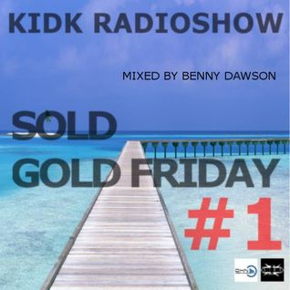 Solid Gold Friday - Benny Dawson
