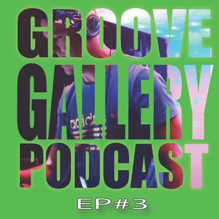 GROOVE GALLERY EP-3