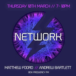 Network #62 March 2016